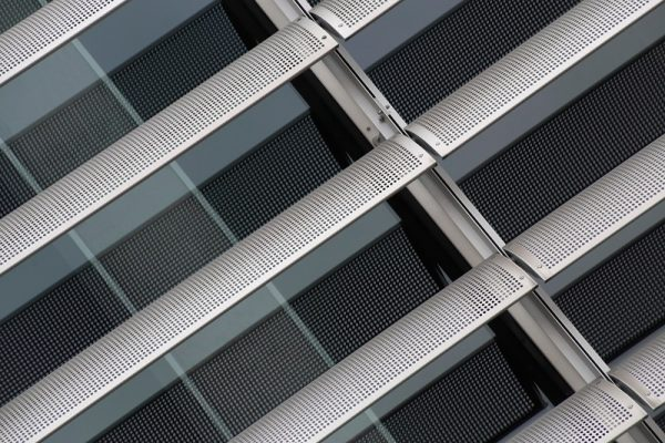 Industrial Louvers, What They Do And How They Operate